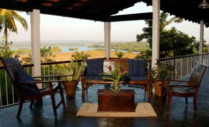 Casa Colvale Home Stays In Goa