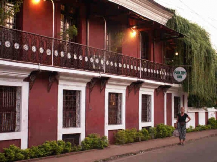 Panjim Inn