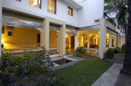 Aashyana Home Stays In Goa