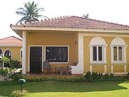 Casa de Goa Boutique Resort